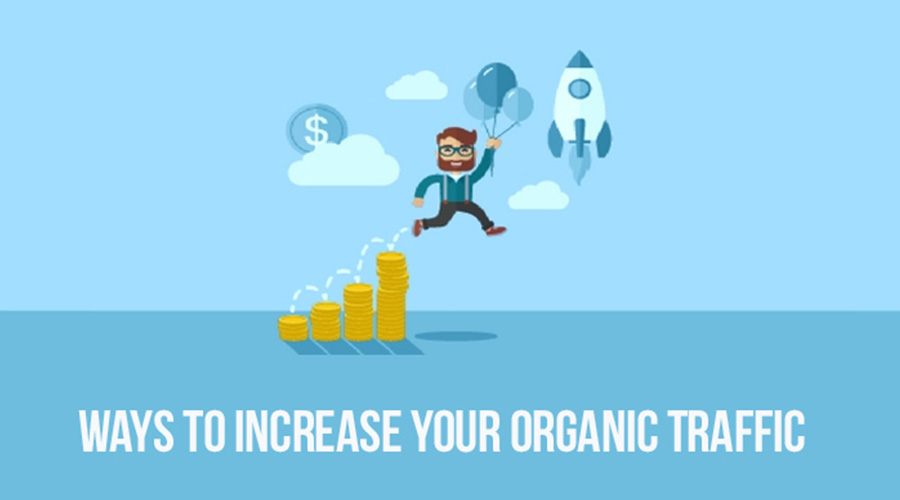 9 ways to increase your organic reach for your website